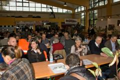 2012 Inaugurazione Gustiamo l\'Italia