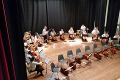 2015 - Concerto archi