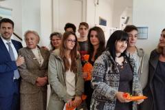 2015 - inaugurazione mostra storico documentaria
