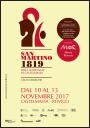 Fiera di San Martino – CXCIX Edizione