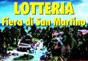 Lotteria 201^ Fiera di San Martino – Premi Estratti